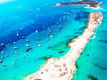 Formentera, island with a special charm
